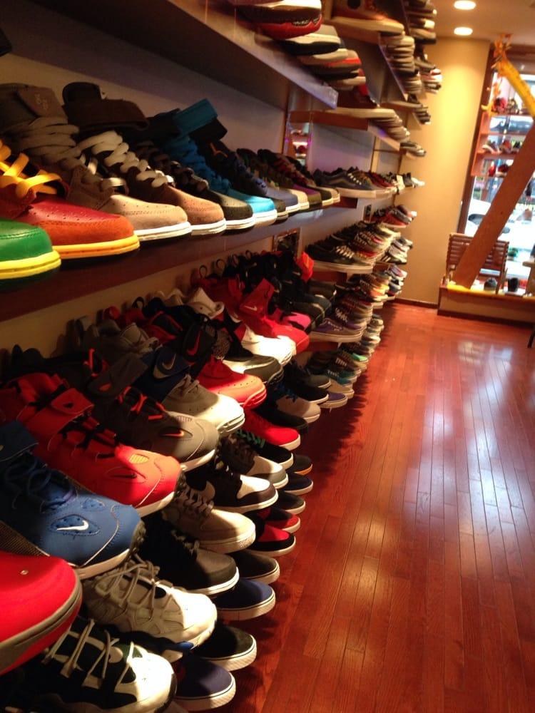 Sneaker Hub