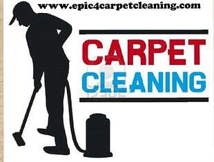 Epic4 Carpet & Air Duct Cleaning