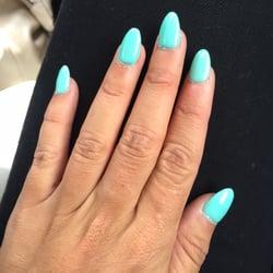 Nj nails spa 70 photos hair removal novato ca for Acrylic nail salon prices