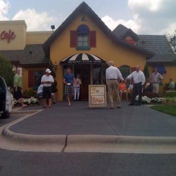 Mimi S Cafe Greensboro Nc