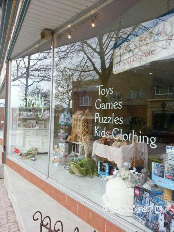 Jack & Maddy - A Kids' Store