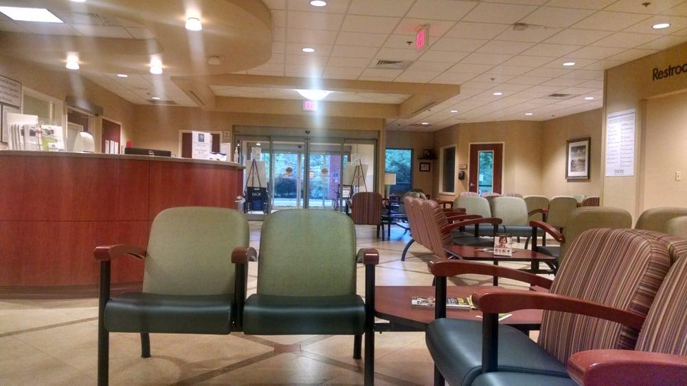 Hospital Er Waiting Room Phone Hospital
