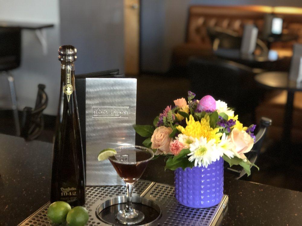 Elixir Lounge: 6405 S 3000th E, Holladay, UT