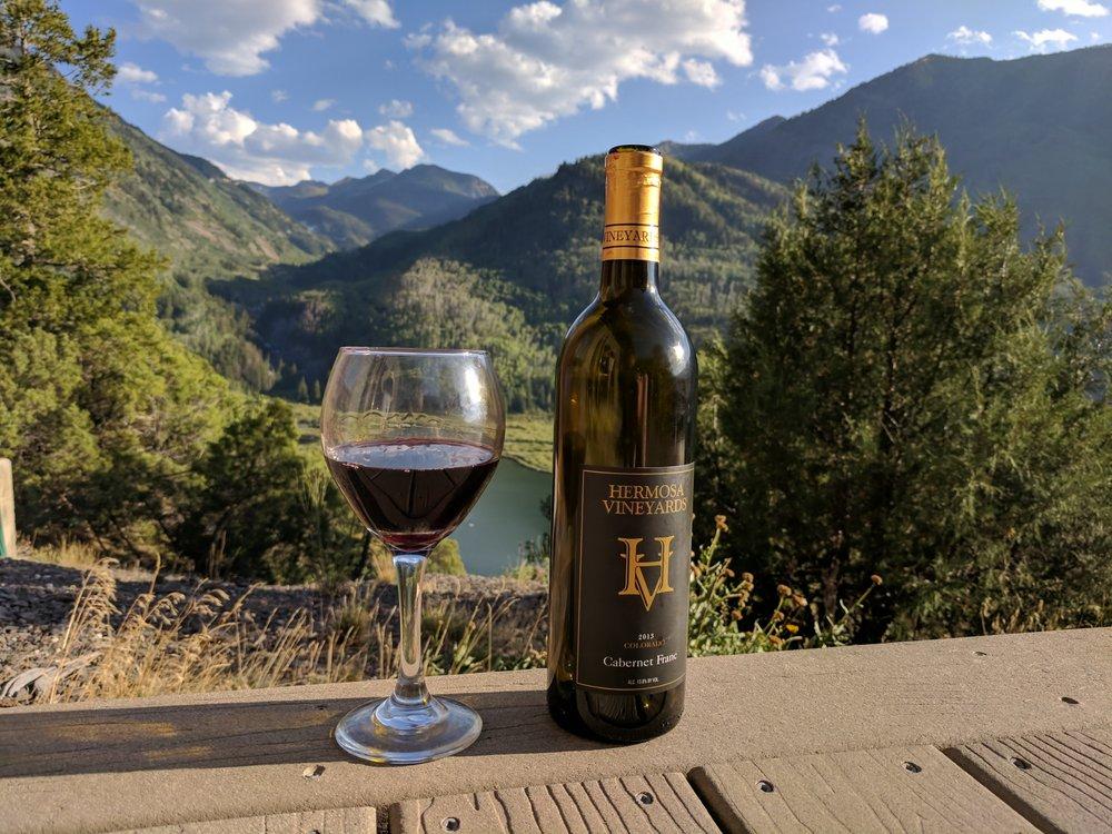 Social Spots from Hermosa Vineyards