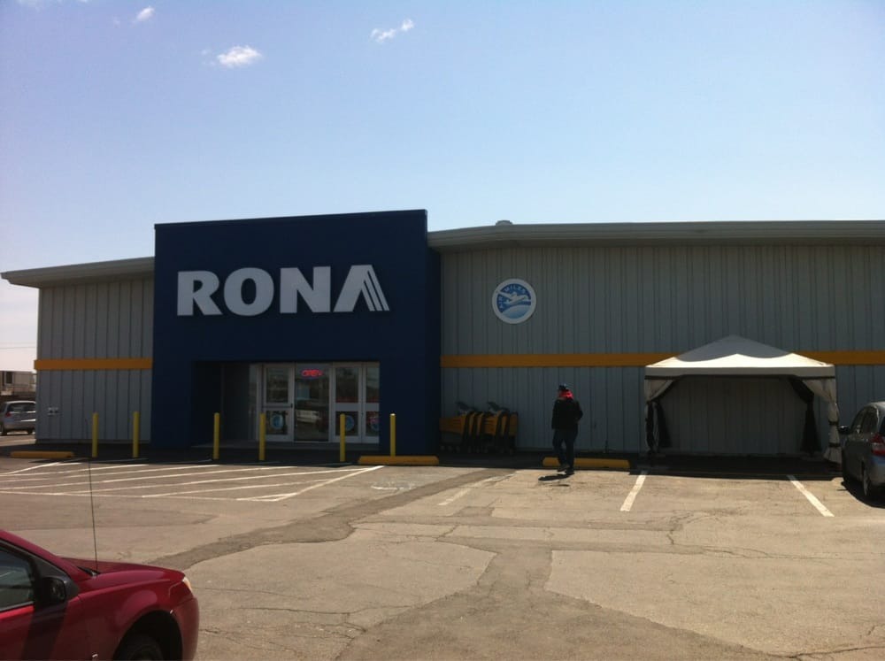 RONA Calgary Bowness – Hardware store in Calgary, AB – 29 Avenue Northwest, Calgary, Alberta. Read verified and trustworthy customer reviews for RONA .