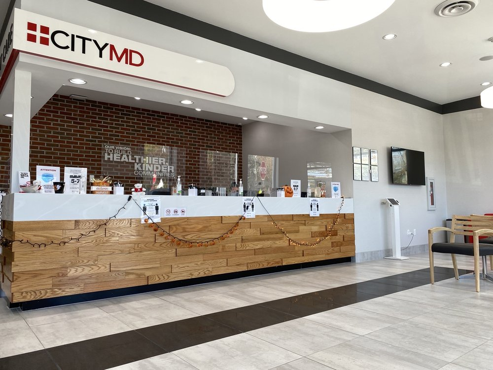 CityMD Roslyn Heights Urgent Care - Long Island: 363 Willis Ave, Roslyn Heights, NY