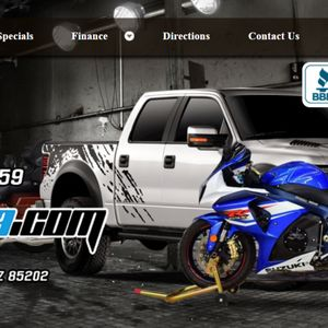 Az Auto Rv - 22 Photos & 28 Reviews - Motorcycle Dealers