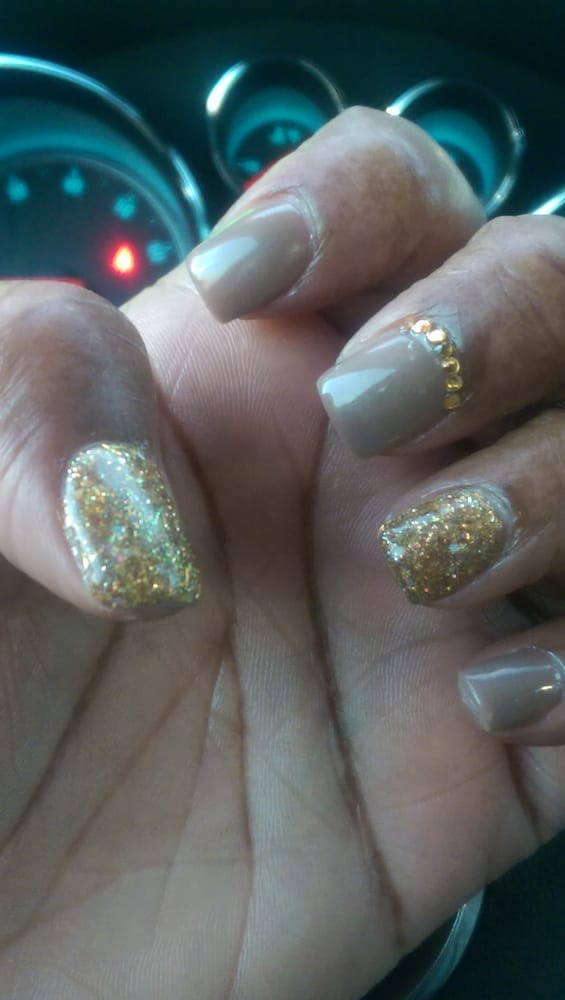 Top Nails - Nail Salons - 3508 Palmer Hwy, Texas City, TX - Phone ...