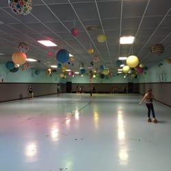 Eddie S Roller Rink Skating Rinks 31345 State Rd 52