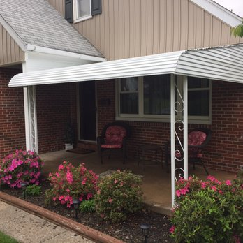 amount turn the baltimore awning less means your sun entering reducing thus dc reduce co use you md aluminum home hoffman pa ac awnings va of in which window a temperature interior