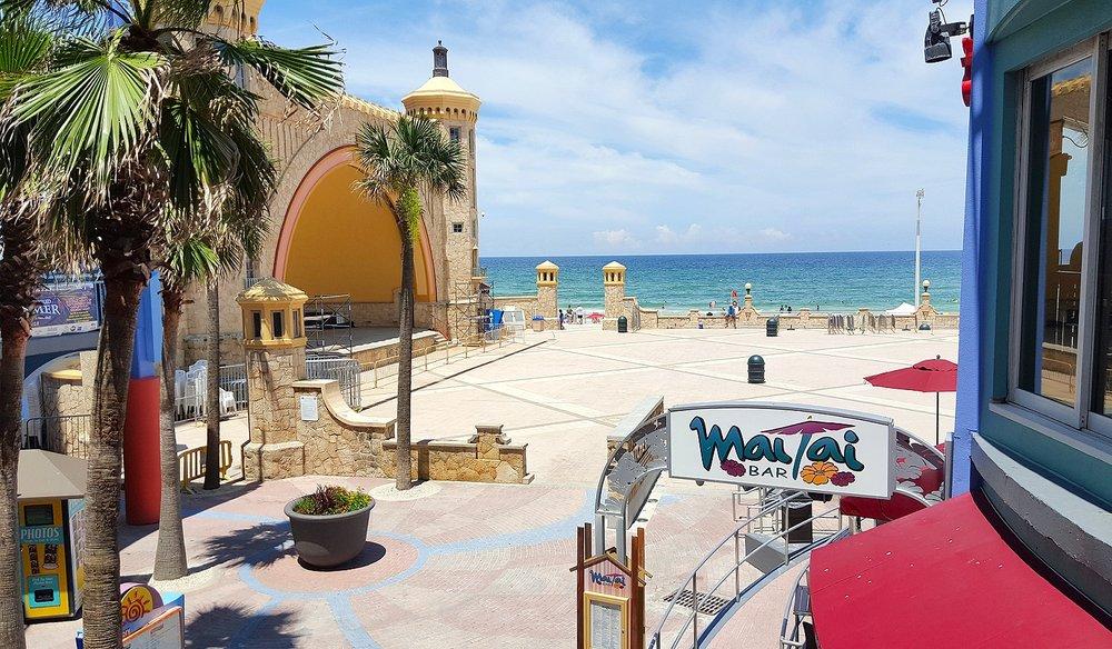 Ocean Walk Shoppes