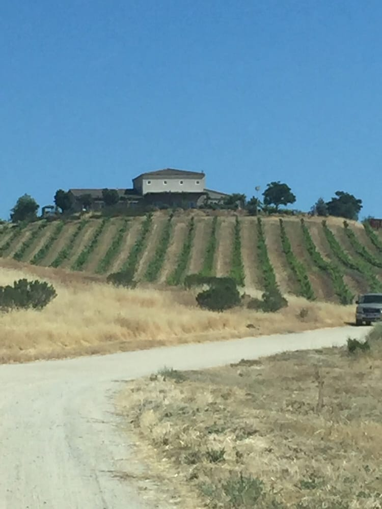 Domaine Degher: 8650 Centra Rd, Paso Robles, CA