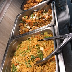 photo of curry kitchen grand rapids mi united states buffet with fried - Curry Kitchen