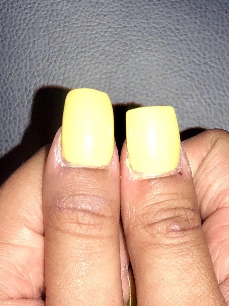 Angel Nails: 138 Main St, New Paltz, NY