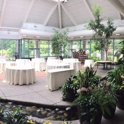 The atrium at meadowlark botanical gardens 15 photos Meadowlark botanical gardens events