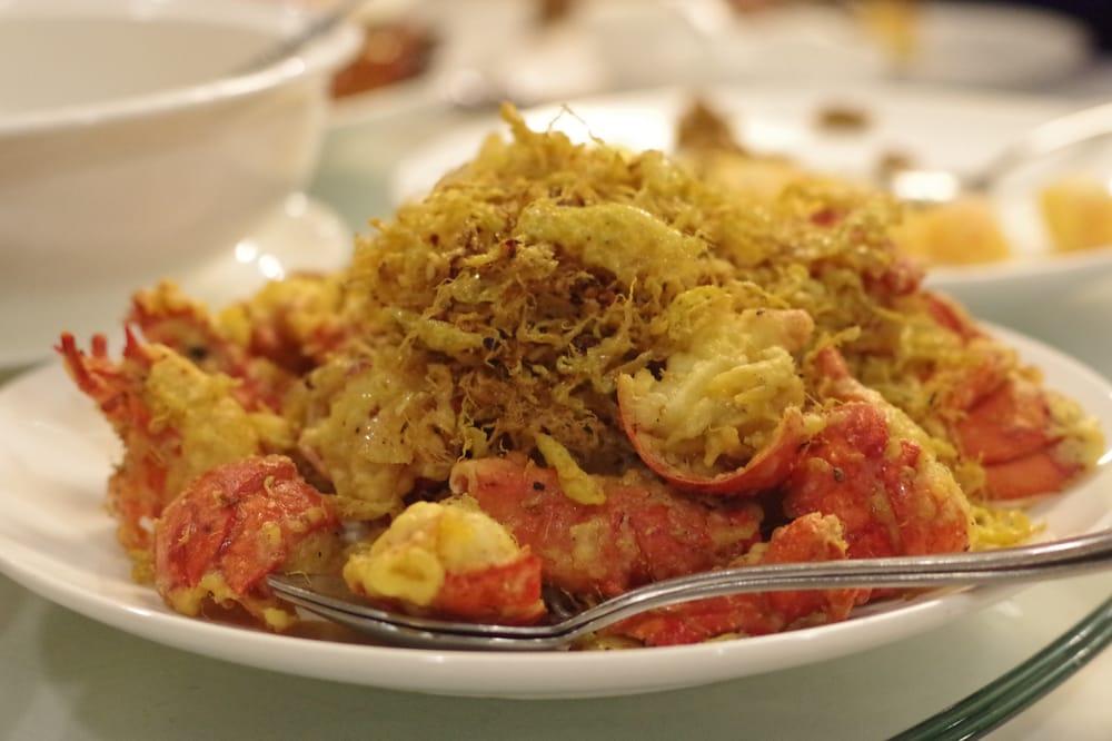 Hong Kong Islander Restaurant Sacramento Ca