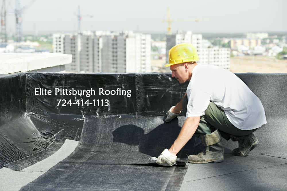 Pittsburgh Roofing Company: 2244 Walters Rd, Allison Park, PA