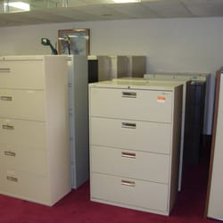Photo Of Recycled Furniture   Irving, TX, United States. Lateral Files  Cabinets In