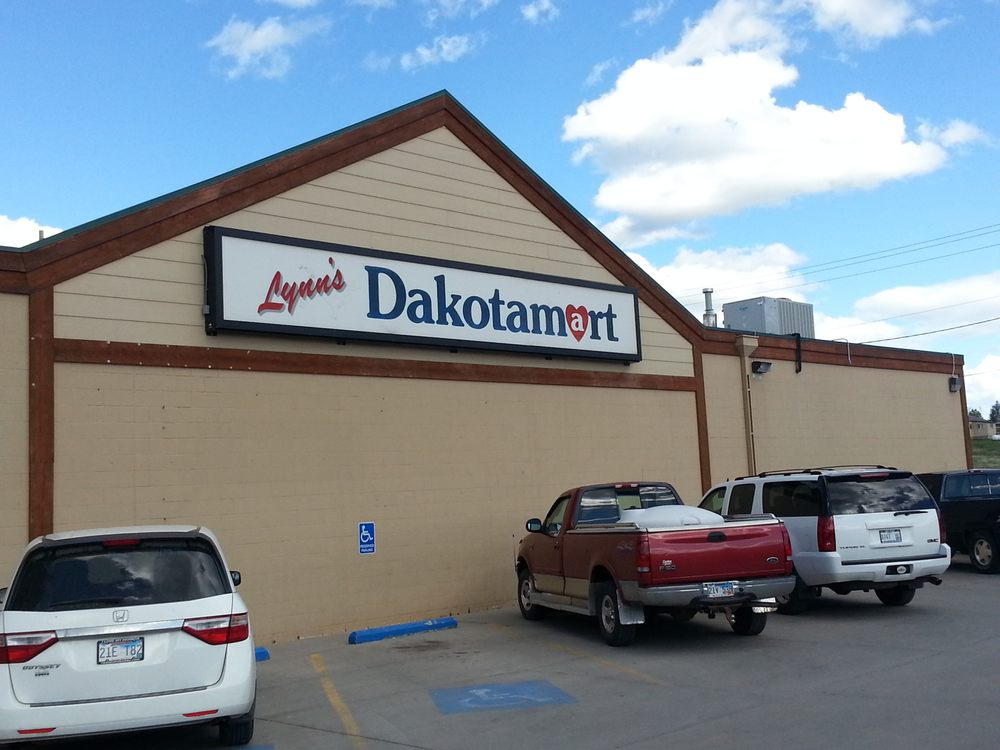 Lynn's Dakotamart: 800 Mount Rushmore Rd, Custer, SD
