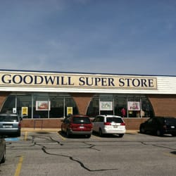 Frederick, Downtown: NOW OPEN: Goodwill Sports Outlet Officially Licensed Sports Apparel. East Church Street Frederick, MD Directions.