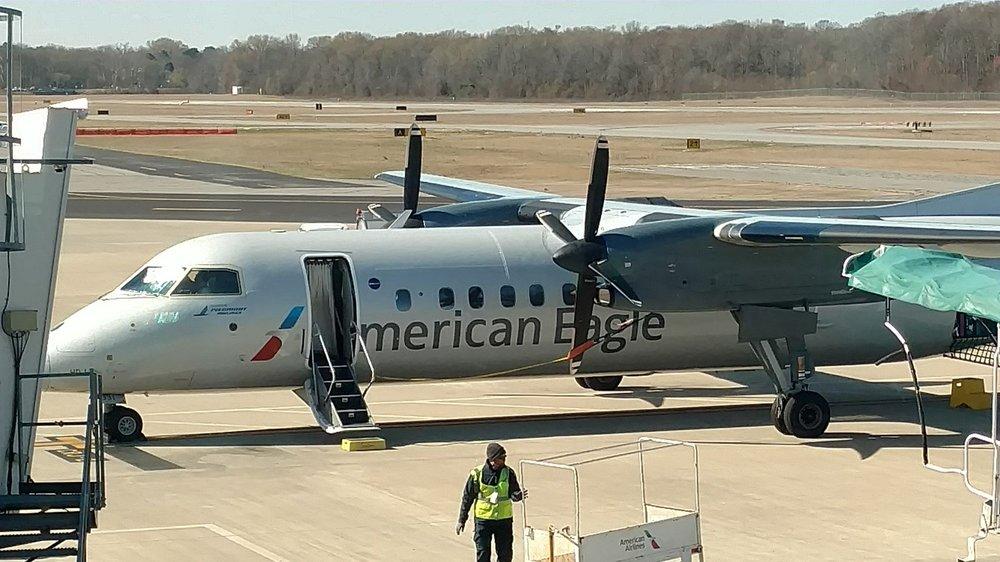 Pitt-Greenville Airport - PGV: 400 Airport Rd, Greenville, NC