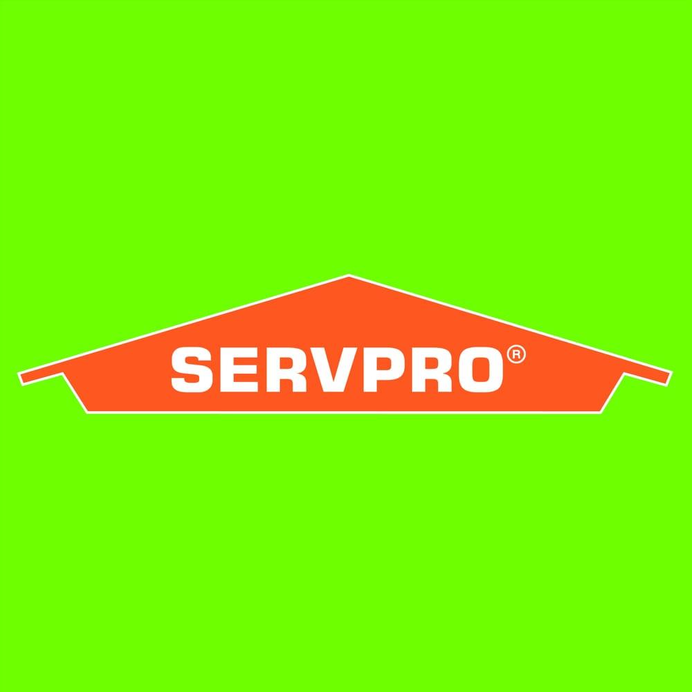 Servpro Of Greenwood: 125 Wingert Rd, Greenwood, SC