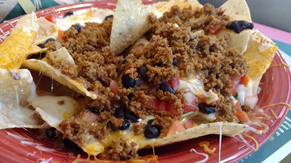 Mexican Food Sammamish