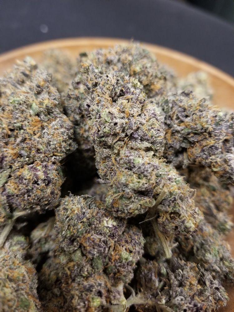 The Diamond Bonsai Cannabis Delivery: Oakland, CA