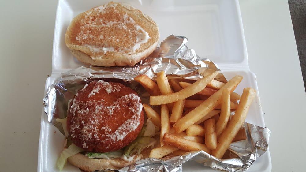 Coleman's Burger Deli: 4192 Highland Ave, Beaumont, TX