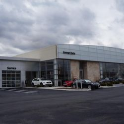 george harte infiniti 10 photos car dealers 1076 s colony rd wallingford ct phone. Black Bedroom Furniture Sets. Home Design Ideas