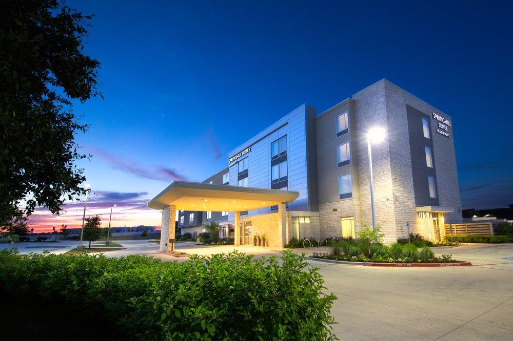 SpringHill Suites by Marriott Austin Cedar Park - Cedar Park