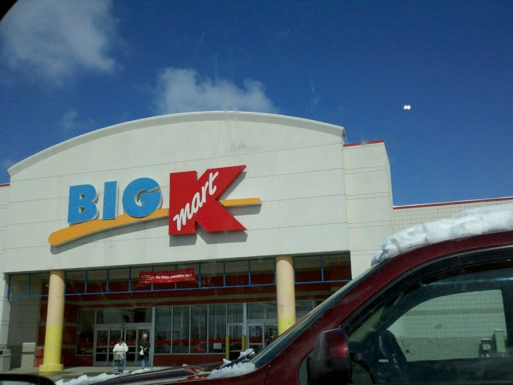 4ps of kmart The 4ps of marketing is a model for enhancing the components of your marketing mix - the way in which you take a new product or service to market it helps you to define your marketing options in.