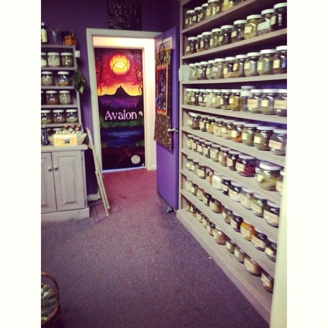 Avalon: 1211 Hillcrest St, Orlando, FL