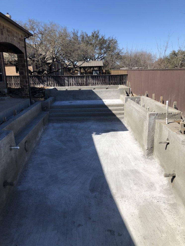 Serenity Pools & Outdoors: Leander, TX