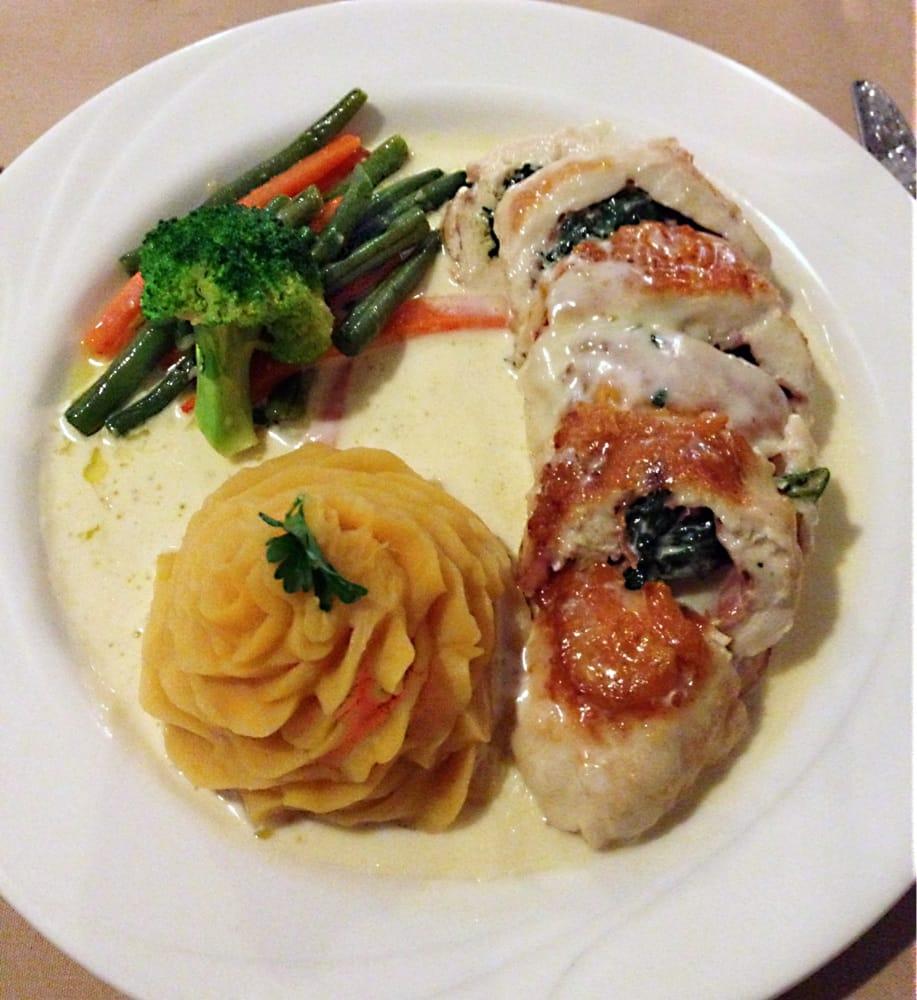 Italian Restaurants Near Hooksett Nh