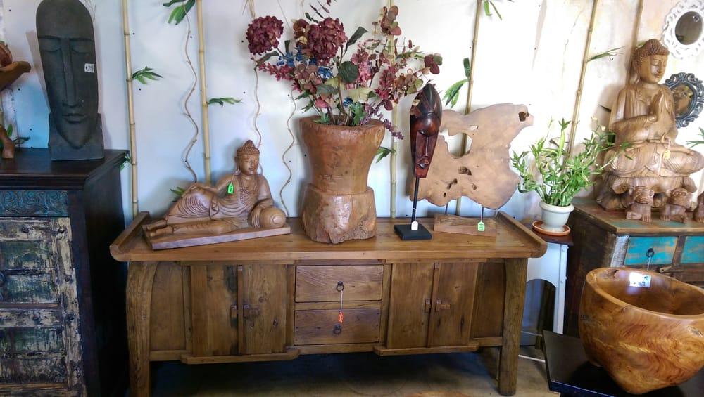 Exotic Furniture Pottery Arts Crafts 2613 N Federal Hwy Delray Beach Fl United States