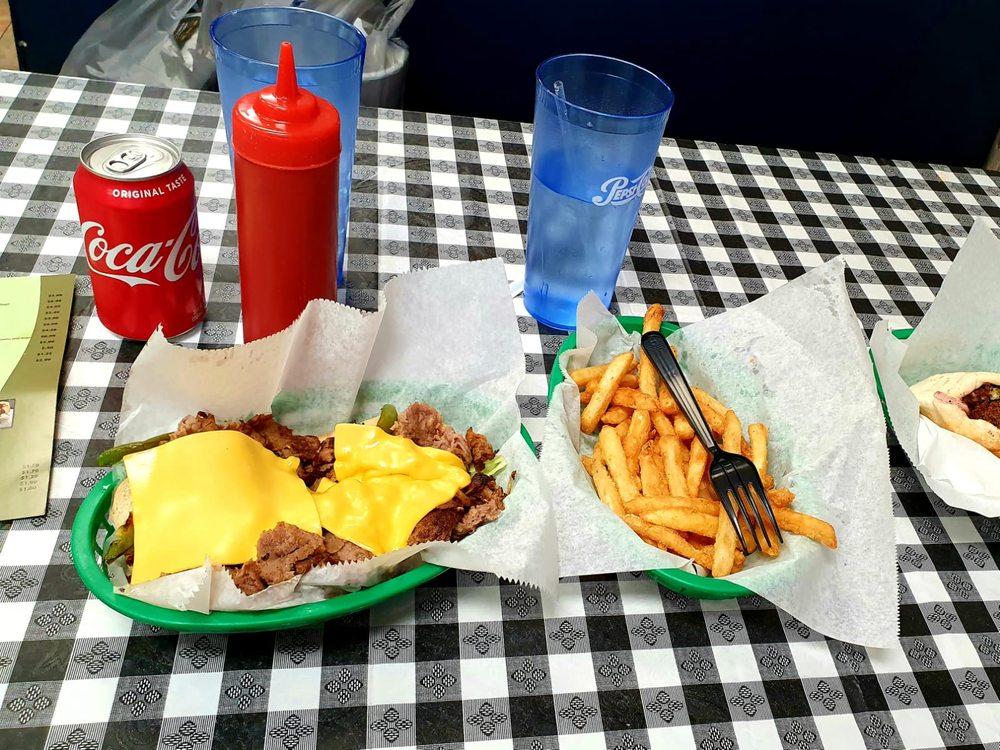 Al Zaytuna Grill: 8375 Colerain Ave, Cincinnati, OH