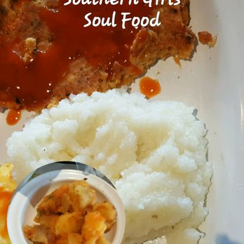 Soul Food Restaurant Merrick Blvb Queens Ny