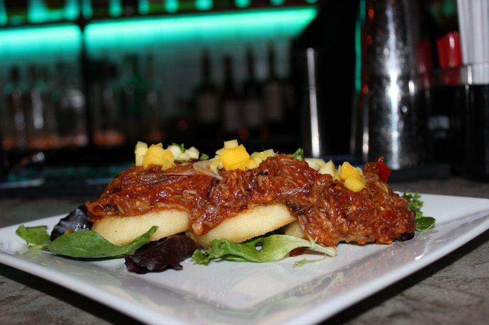 Social Spots from Barracuda Bistro & Bar