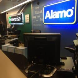 Alamo Rent A Car San Jose Airport