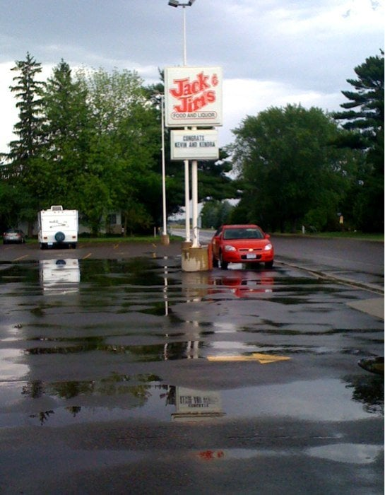 Jack & Jim's Bar: 11205 Duelm Rd NE, Foley, MN