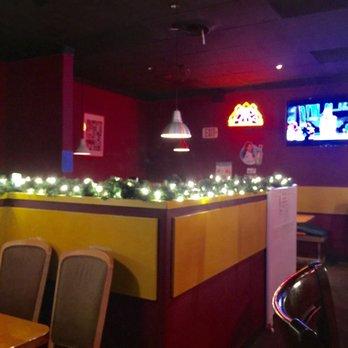 Cockatoo Restaurant Christmas Menu