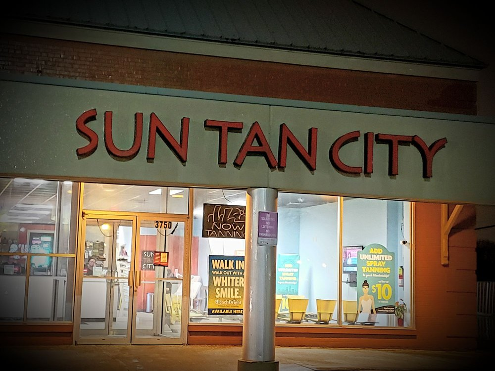 Sun Tan City 17 Reviews Spray Tanning 3750 S 27th St