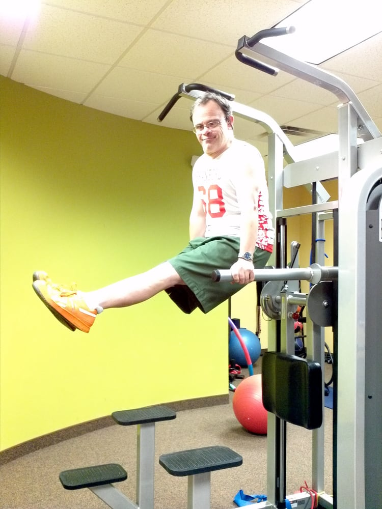 Personal Training Institute: 995 Boston Post Rd, Guilford Center, CT
