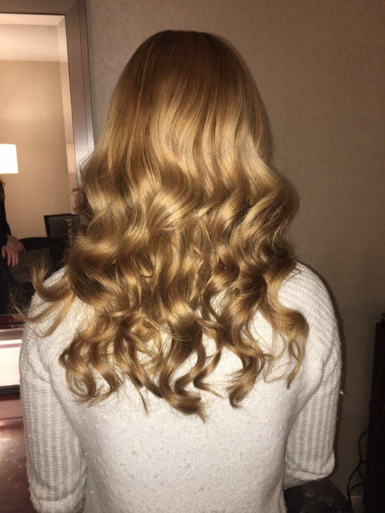 Artique Hair Design: 216 N Broadway, Georgetown, KY