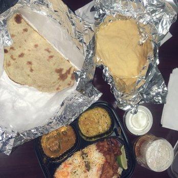 Indian Food Harrison Nj