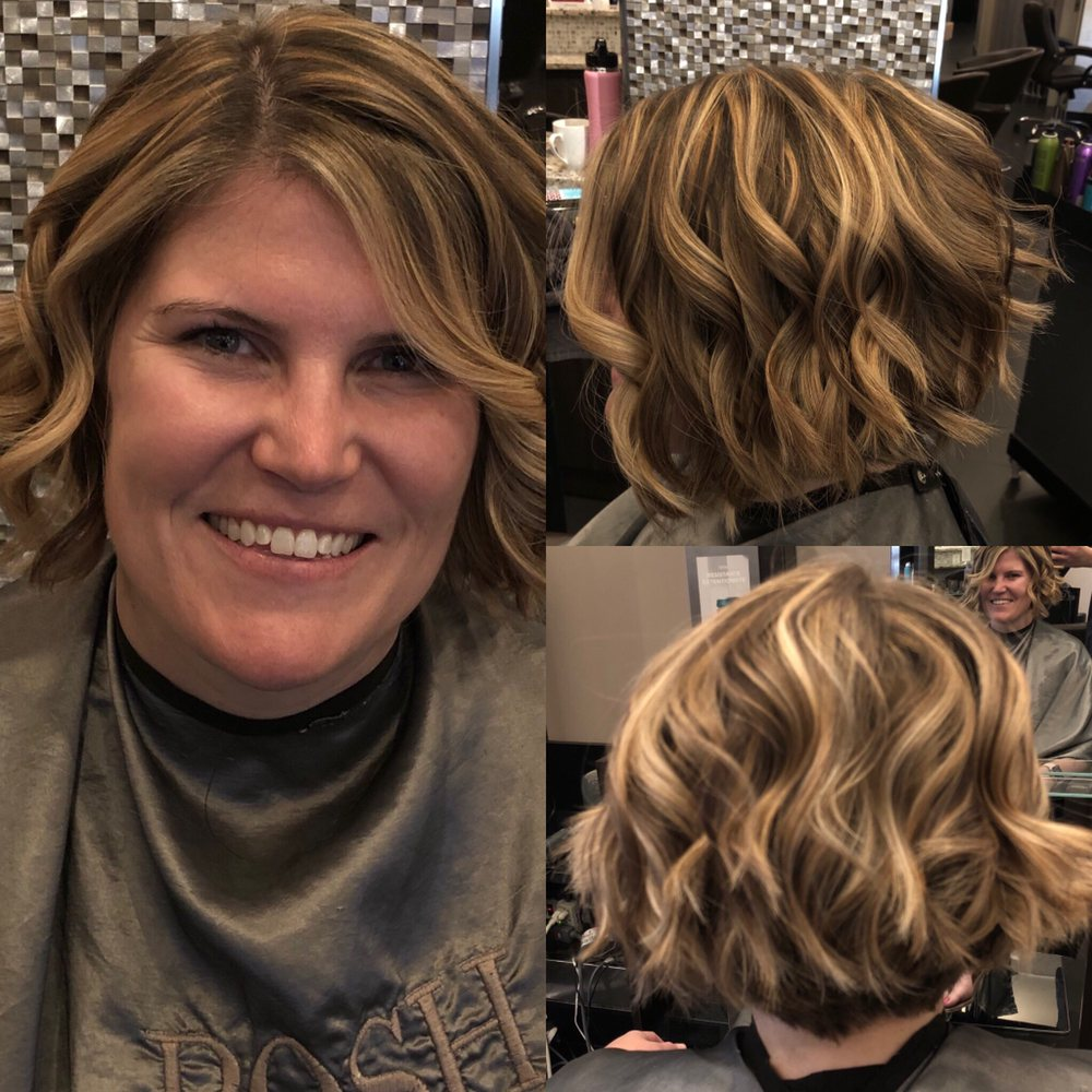 POSH Hair Spa & Waxing: 2025 M St NW, Washington, DC, DC