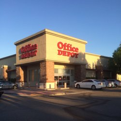 Photo Of Office Depot   Ontario, CA, United States. Office Depot At Grove
