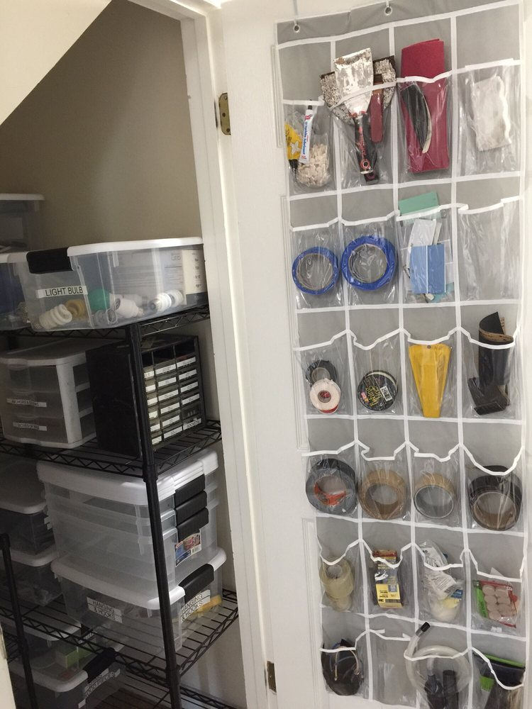 Practically Organized: 1008 Tallwood Rd, Annapolis, MD