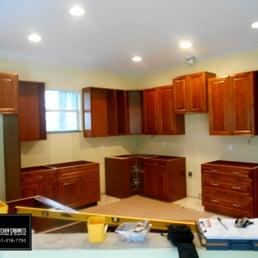 411 Kitchen Cabinets - 291 Photos - Kitchen & Bath - 4568 ...